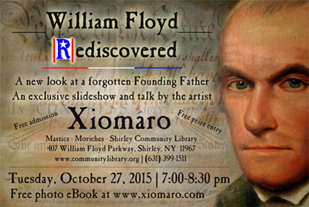 William Floyd Rediscovered