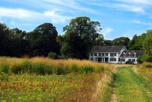 The William Floyd Estate