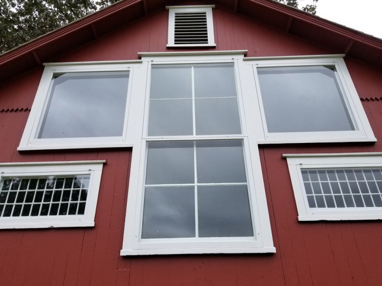 Window Kimona