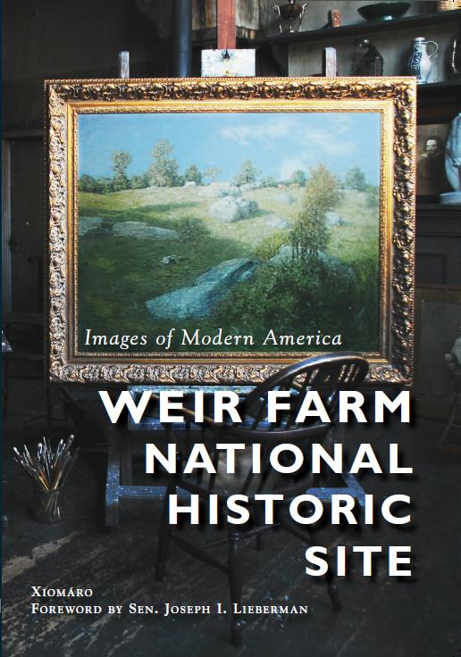 Weir Book